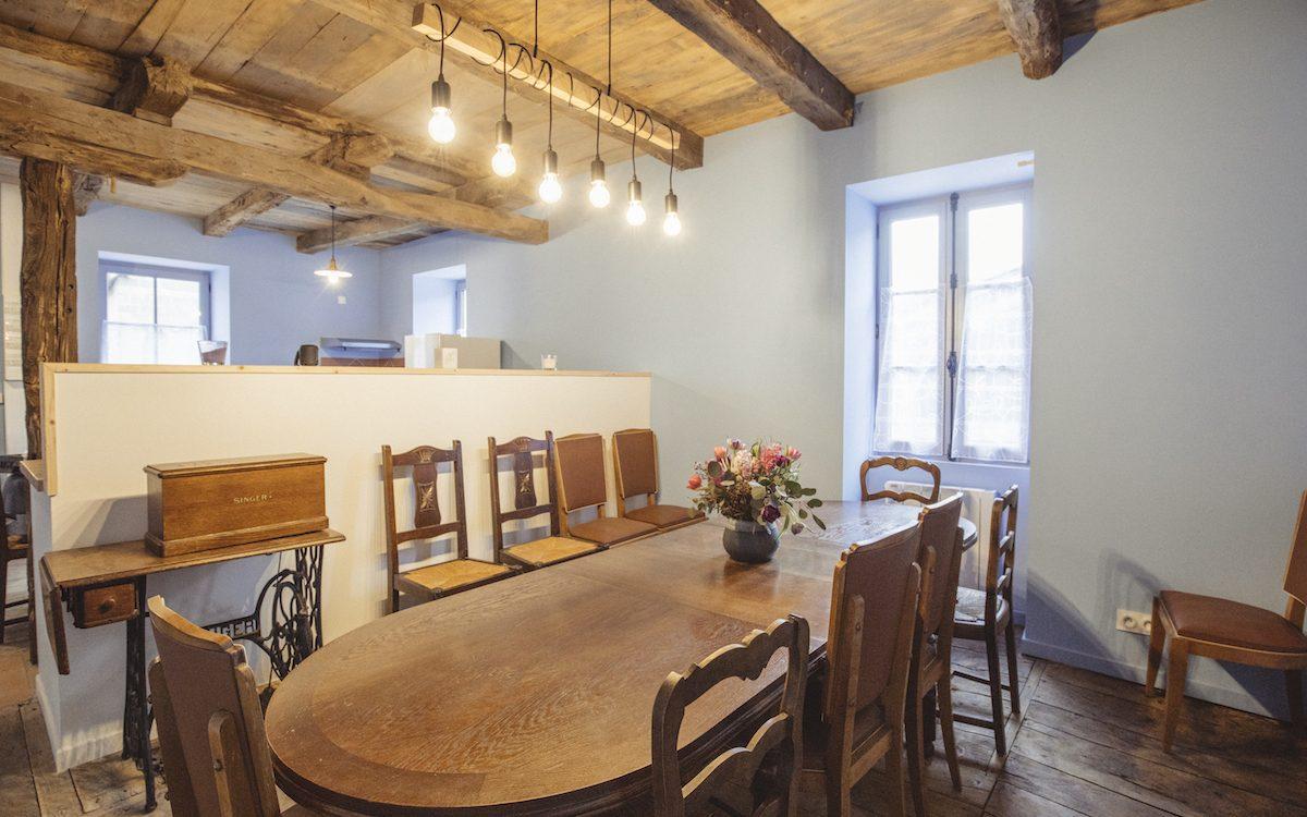 Les gîtes Chez Antonin, Le pech 46330 Tour-de-Faure.